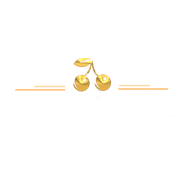 Logo The Cherry Gold Casino