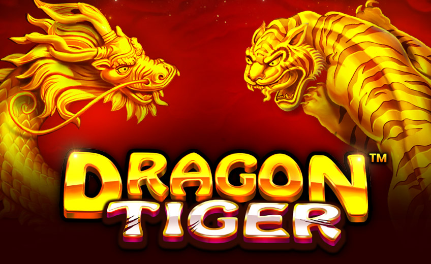 Epic Fight between Dragon and Tiger in the New Slot by Pragmatic Play