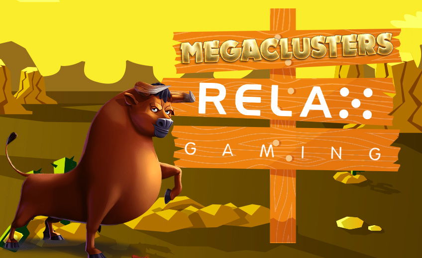 Relax Gaming gains BTG's Megaclusters unique mechanics for 12 Months