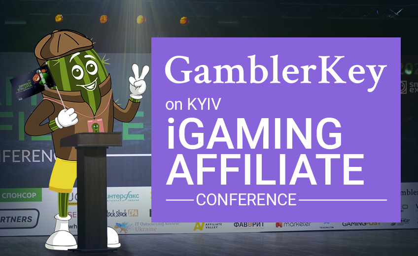 GamblerKey News: How Was the 4th Annual Kyiv iGaming Affiliate Conference Going?