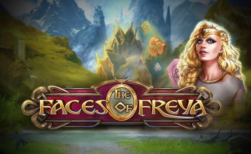 Play'N Go Releases Its Final February Slot – Faces of Freya