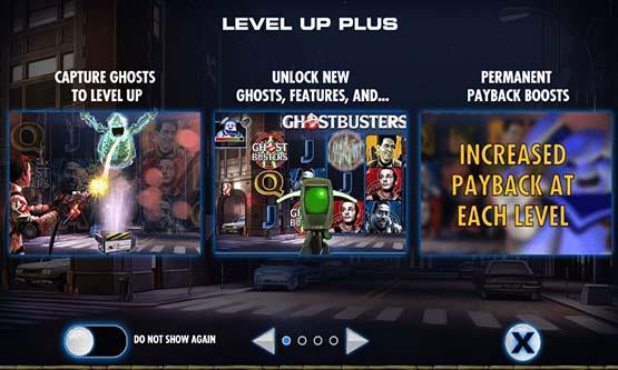 Screenshot Ghostbusters