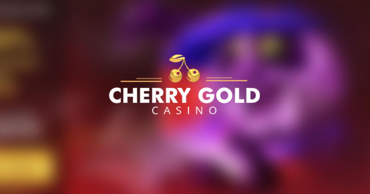 Cherry Gold Casino Bonus Codes 2021